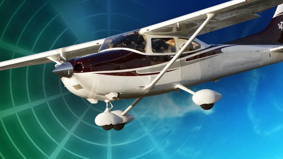 Fatal plane crash in Brookings