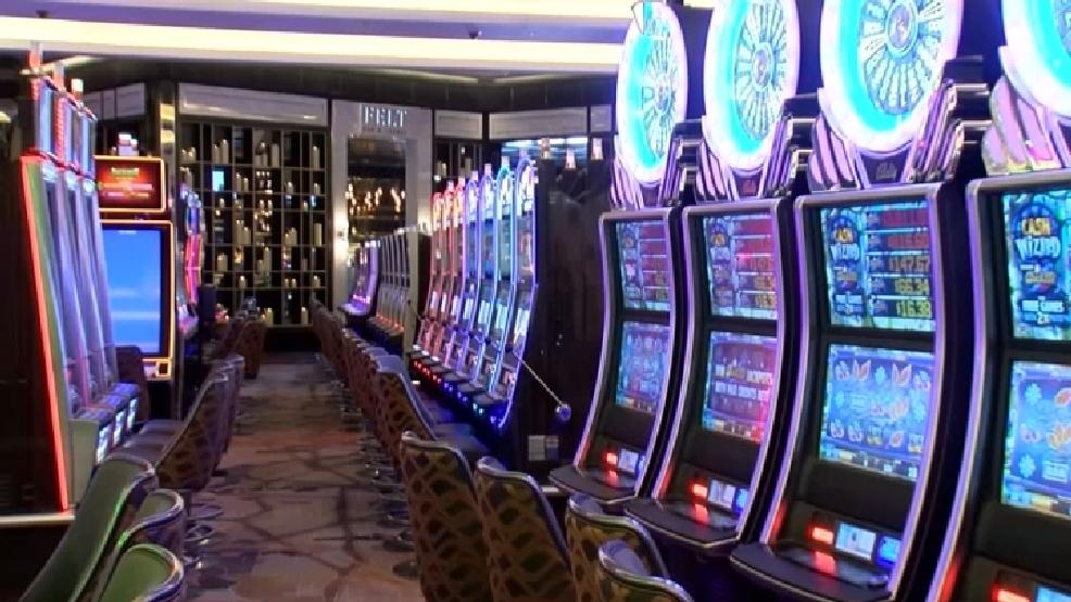 Ne time gambling