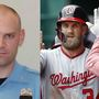 School resource officer who confronted Great Mills shooter to throw first pitch for Nats