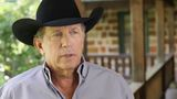 George Strait to meet with Harvey victims in Rockport