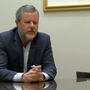 """I think he was in a different place in his life;"" Falwell responds to Trump allegations"