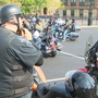 Local firefighters, bikers hit the road for fallen heroes of 9/11