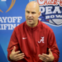 Report: AL defensive coordinator Jeremy Pruitt accepts TN head coach job