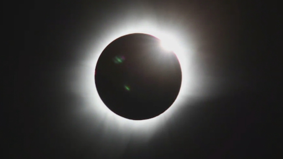 Weather odds not in our favor for seeing the solar eclipse in Seattle