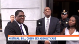 Cosby sex assault case now considered a mistrial