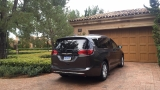Five cool features on the all-new 2017 Chrysler Pacifica