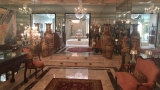 Lavish Las Vegas Liberace mansion opens the doors for a private fan tour