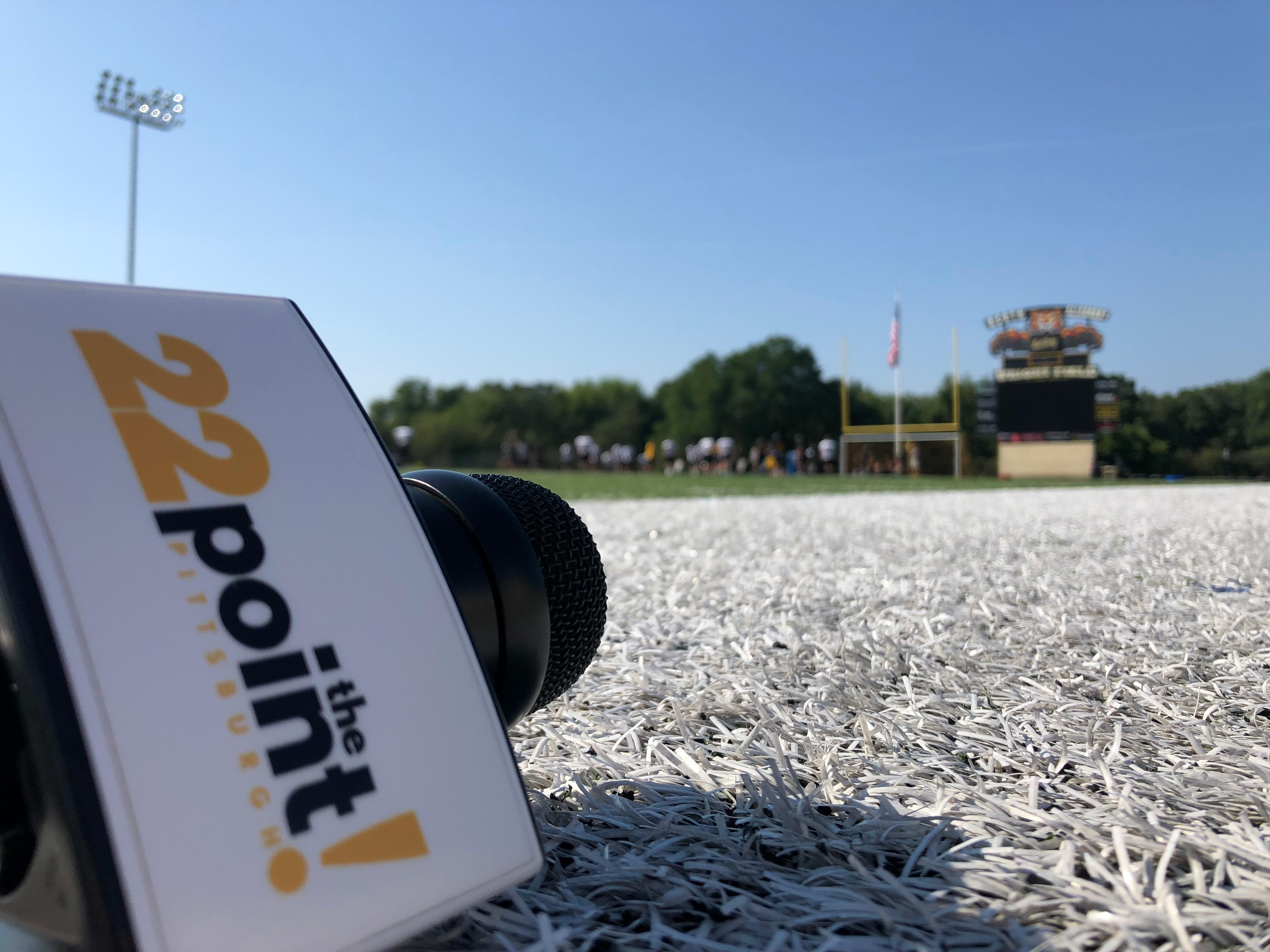 "22 the Point visits a North Allegheny morning practice.{ }Watch the AHN Friday Night Rivals powered by IGS Energy ""Kickoff Special"" Aug. 23 at 7 p.m. on 22 the Point."