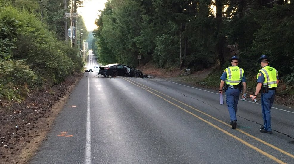 Suspected DUI driver abandons injured twin sister after