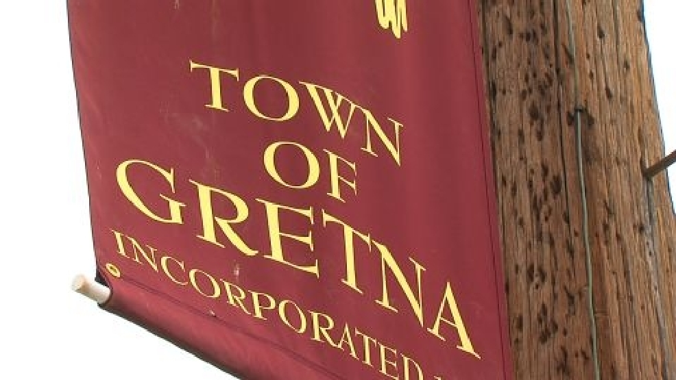 Gretna Hopes Proposed Pipeline Will Move Closer | WSET