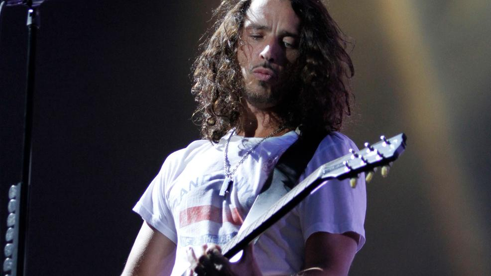 Musician Chris Cornell died May 17, 2017. He was 52. (AP Photo/Nam Y. Huh, File)<p></p>