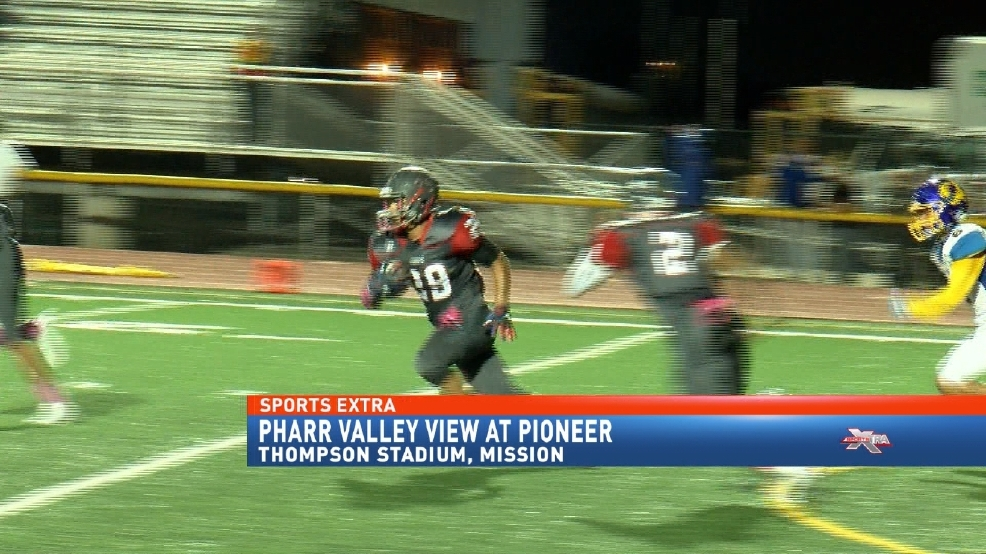 Pioneer Hits Stride In Downing Valley View