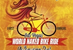 It's a first in Las Vegas! A worldwide event where participants ride bikes in the buff. [Kelsey Thomas - KSNV - 6-10-16].jpg