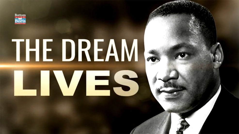 Opinion Let Us Honor Dr Martin Luther King Jr S Legacy Today And