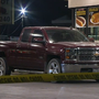Man shot in abdomen drives self to gas station for help
