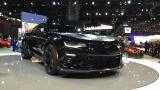 7 questions with Camaro Chief Engineer Al Oppenheiser on the 2017 1LE
