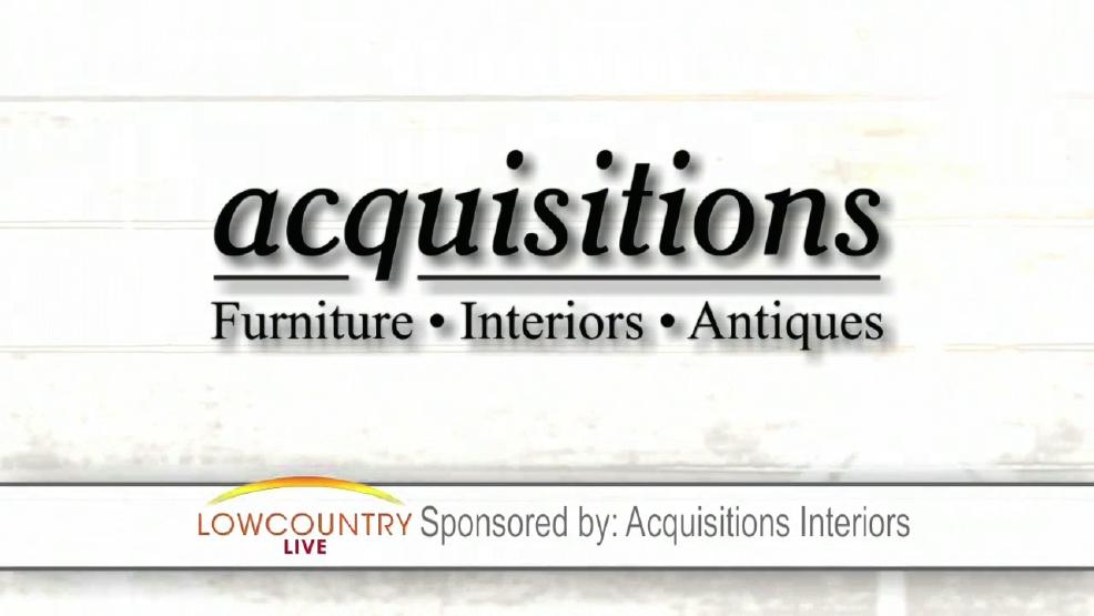 Acquisitions Interior   WCIV