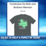 Local family comes up with creative way to help family in TX