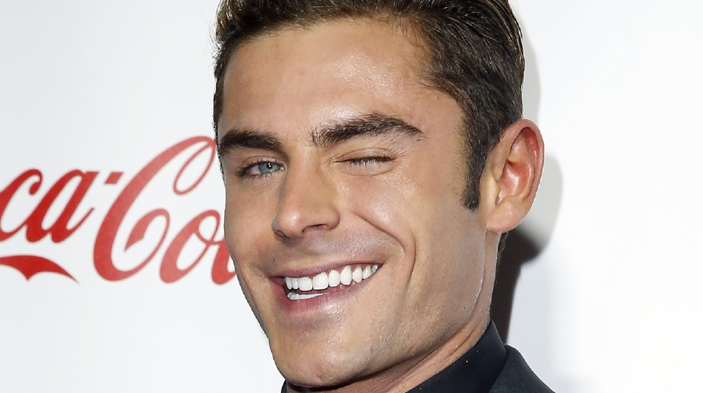 PHOTOS: Zac Efron is single again