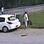 Deputies seek woman who's allegedly stealing returnables from Maine elementary school