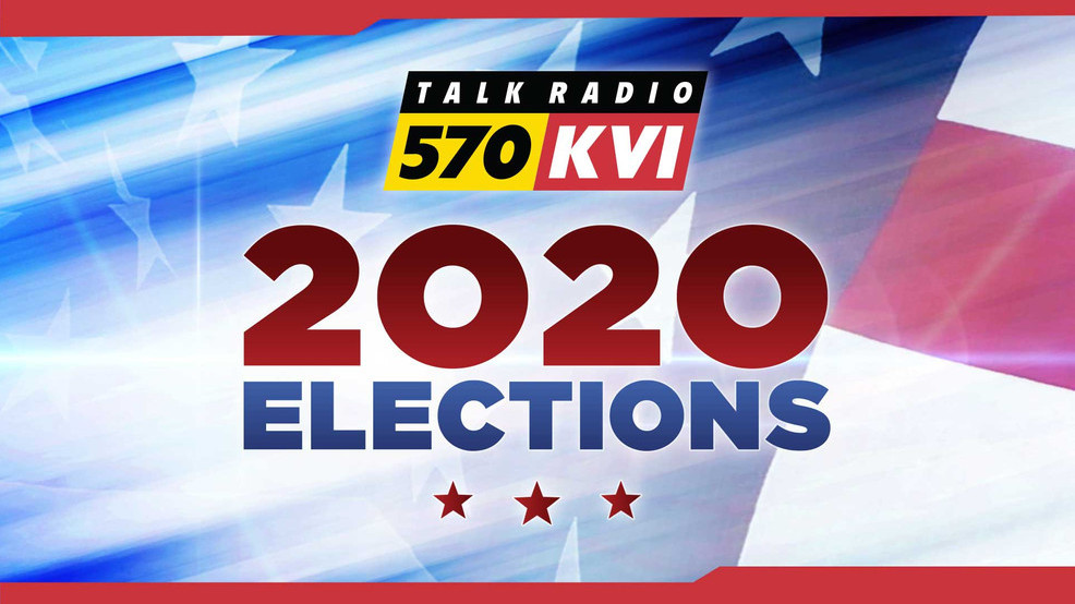 2020 Elections: Kirby Wilbur's Voter's Guide