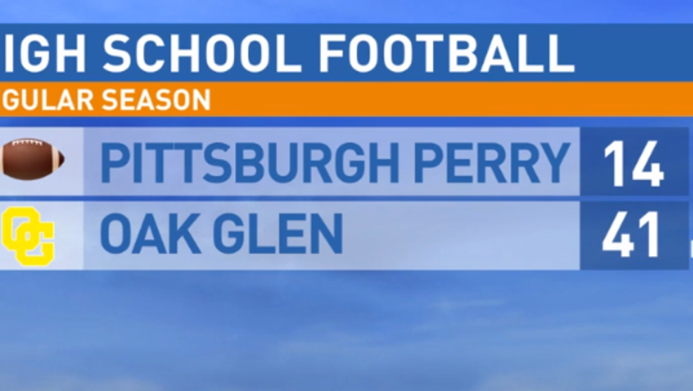 9.20.19 Highlights: Perry at Oak Glen
