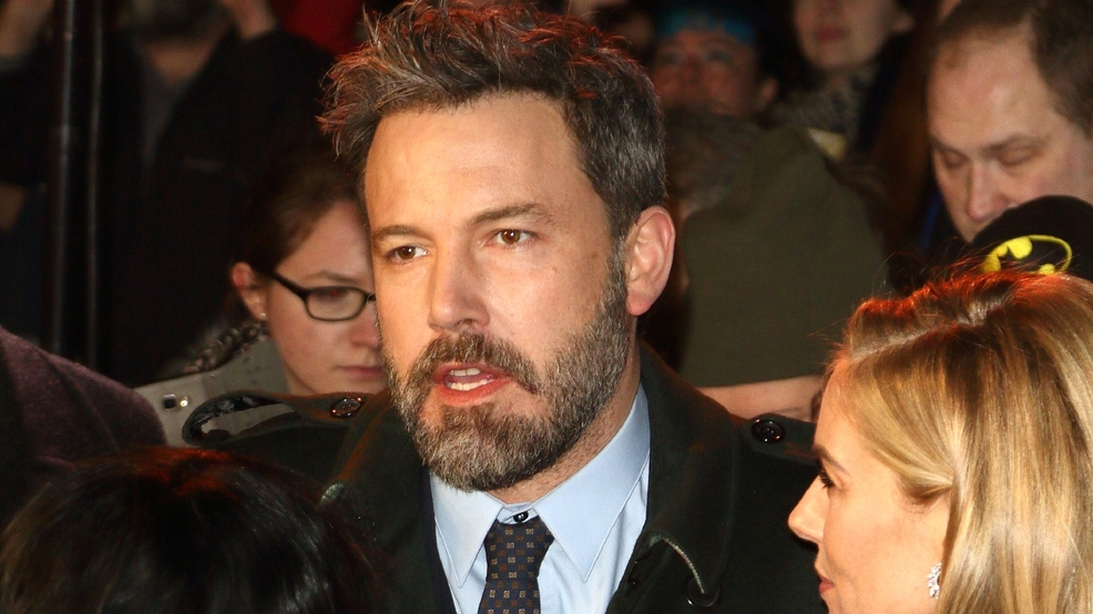 Ben Affleck completes secret alcohol addiction treatment