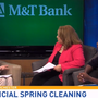 Expert advice on 'financial spring cleaning'