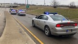 Suspect taken into custody after chase, crash in Dayton