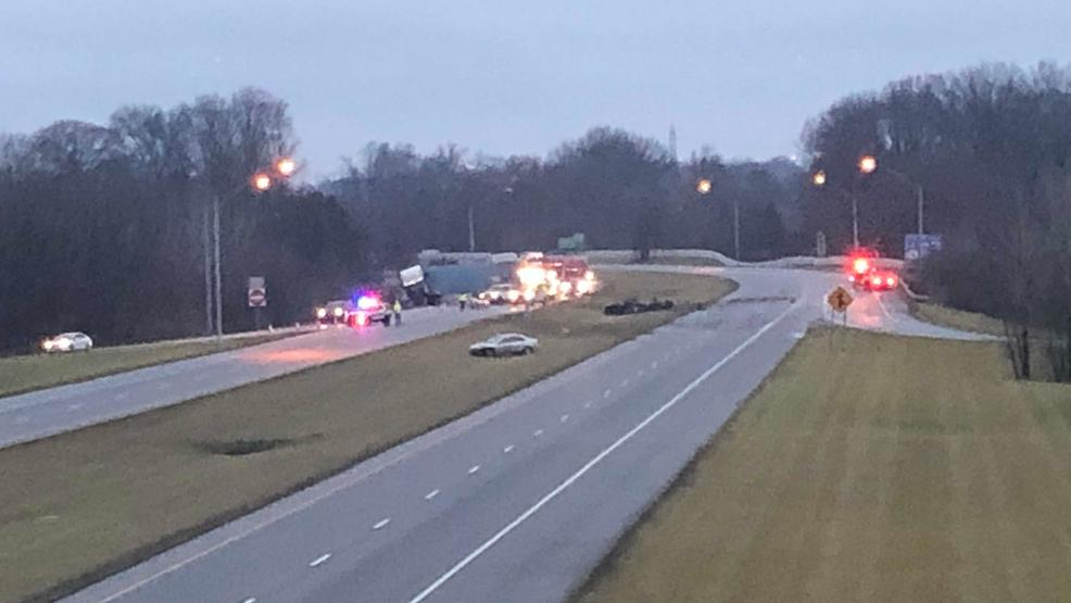 SR-161 reopens after deadly accident | WSYX
