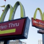 Customers claim they found worms in McDonald's burgers