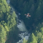 Kayaker dies in Snoqualmie River
