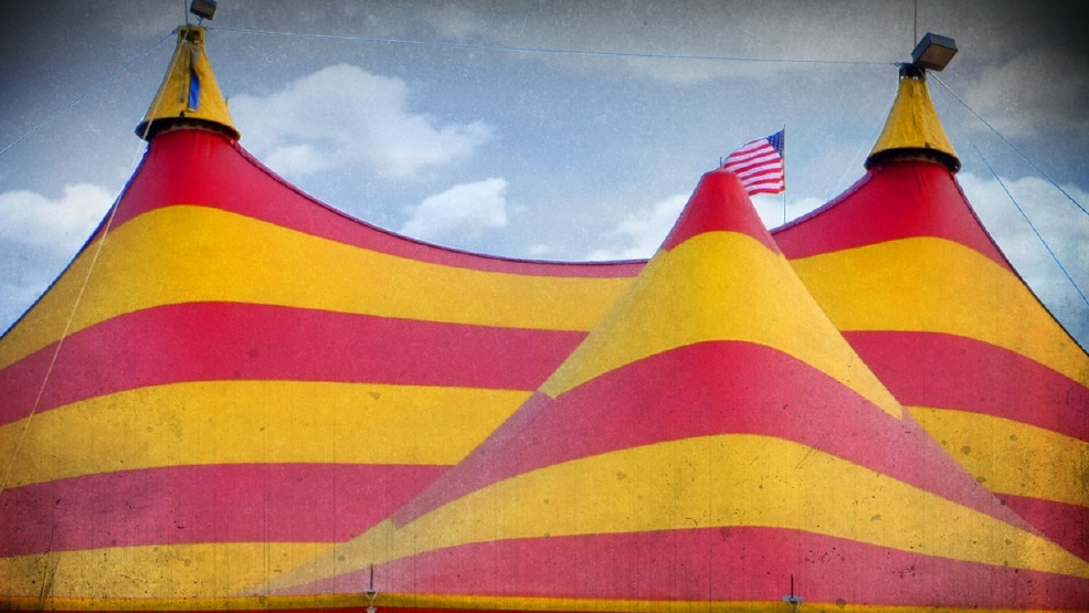 1st professional circus school in US coming to Philadelphia