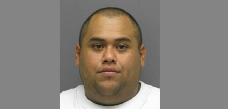 Clifford Rafael Montiel, 28, arrested in drug deal turned robbery at Va. hotel