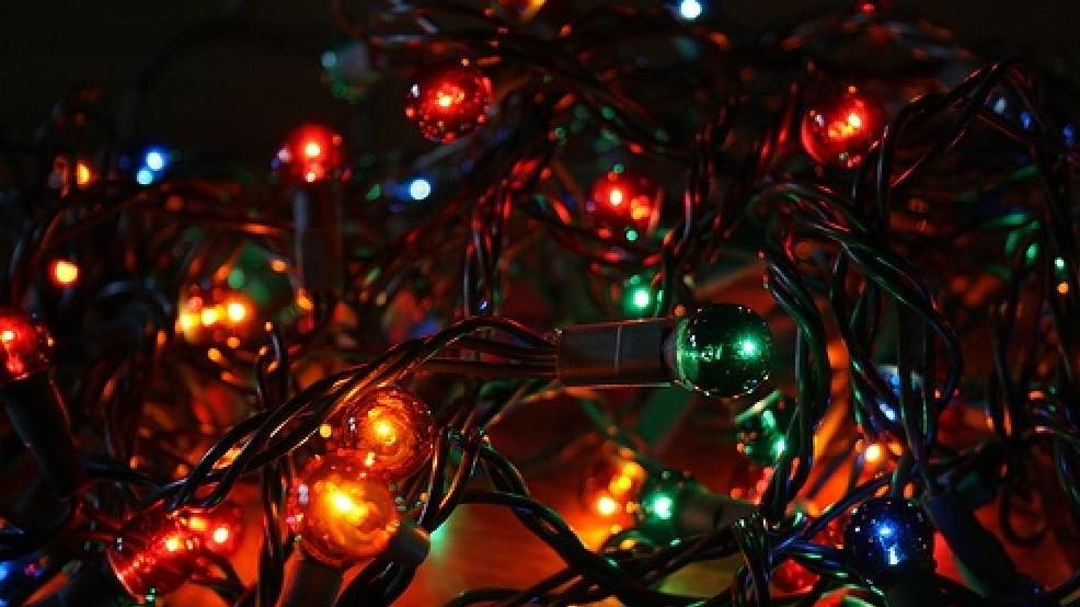 lights before christmas starts at toledo zoo - Toledo Zoo Lights Before Christmas