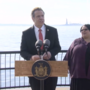 Cuomo: State will keep Ellis Island, Statue of Liberty open during federal shutdown