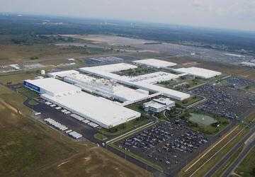 Hyundai investing $388M to update Alabama plant, build other