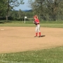 'Just go for it': Crow student joins baseball team when softball team doesn't form