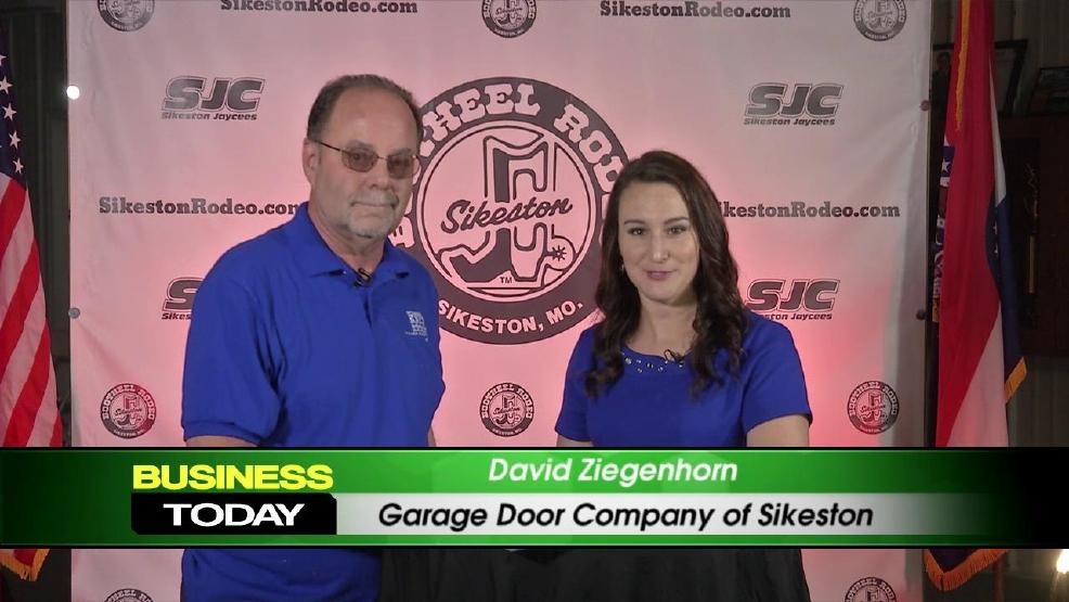 Garage Door Co Of Sikeston Kbsi