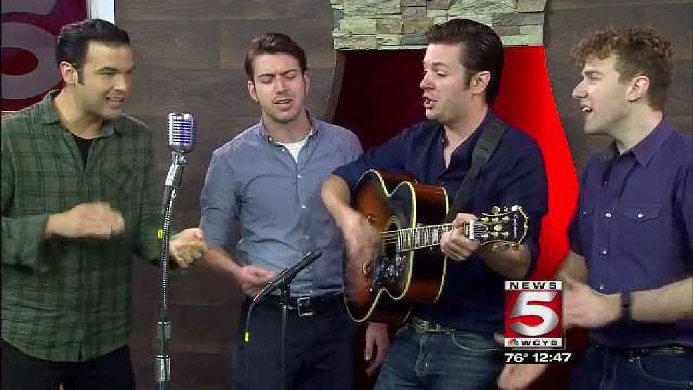 Million Dollar Quartet showings to begin Friday at Barter Theatre