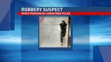 Crime Stoppers offers $2K reward for arrest of man tied to 2 robberies in Johnstown