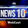 Monday February 20 News 10 Webcast
