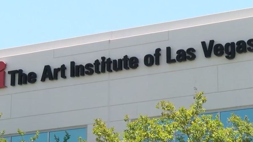 Fight to keep The Art Institute of Las Vegas open continues