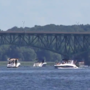 Revised speed restrictions issued for vessels on Irondequoit Bay