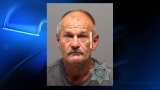 Portland fire inspector accused of driving drunk when he crashed city-owned vehicle