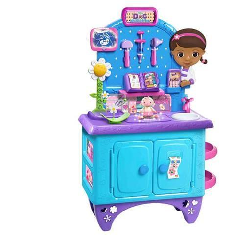 Doc McStuffins Deluxe Get Better Check-Up Center - Coming Soon!Price: $79.99