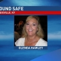 Missing traveling nurse found safe in Louisville