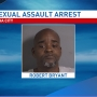 Man arrested for April home invasion and sexual assault in Iowa City