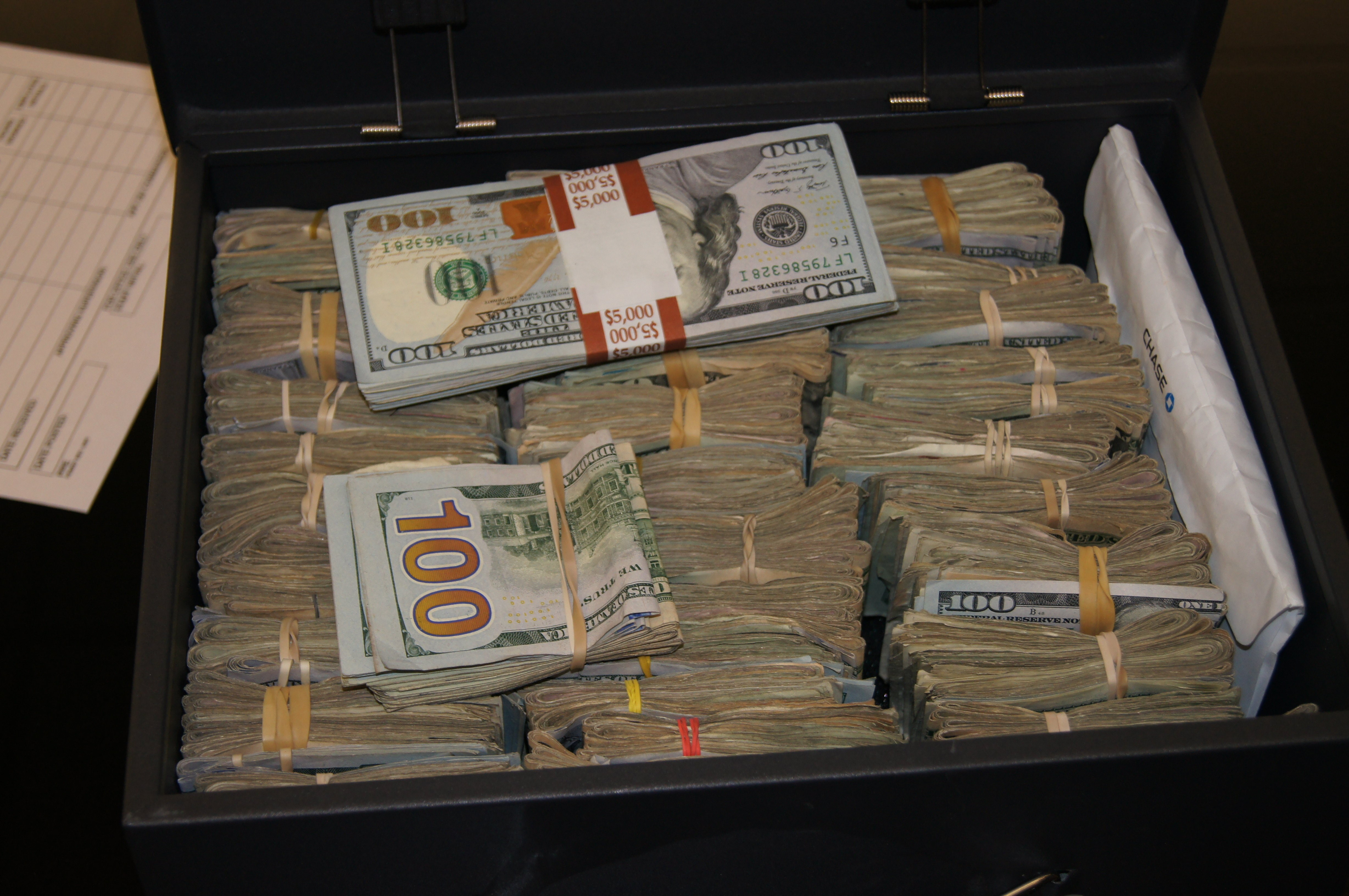 Six facing federal drug trafficking, money laundering charges in Austin and Houston (Photos: Austin Police Department)