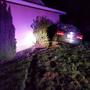 Driver arrested for DUI after crashing into West Richland home